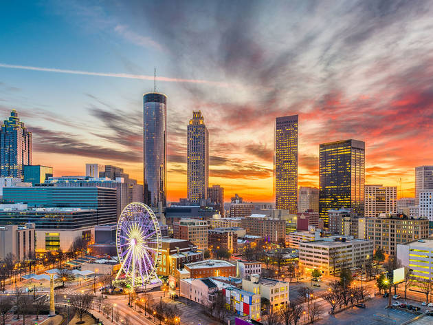ITW 2019 Atlanta 23 – 26 June